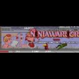 『【レトロゲーム:003】THE NINJA WARRIORS(TAITO)』の画像