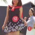 第24回湘南祭2017 その20(湘南ガールコンテスト2017私服12番・山口ミカ)