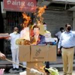 【インド】中国ボイコット広がる!今度は飲食業界団体が「中国人お断り」支持表明 [海外]