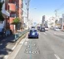 【画像あり】警察さん、チャリは車道を走るものだと堂々とアピールするの