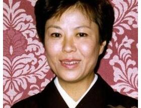 【訃報】松本典子さん死去 間質性肺炎で