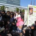 コミックマーケット89【2015年冬コミケ】その12(柚園みどり)