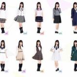 『新制服がきたということは・・・筒井あやめ制服コレクションも更新してね!【乃木坂46】』の画像