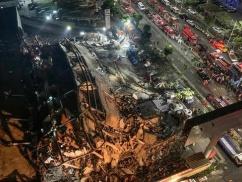 中国政府、新型コロナ患者収容施設を爆破wwwwwww 感染者70人を生き埋めにしてしまうwwwww