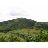 『強風の中、森吉山を登ってきました』の画像