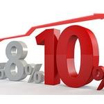 消費税10%ってさ実質10%だけじゃない済まないんだな