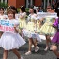 2018年横浜開港記念みなと祭国際仮装行列第66回ザよこはまパレード その30(ヨコハマカワイイパレードの2)