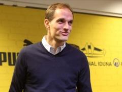 「5人いないなかでチームはすごくやる気をみせた。」by ドルトムント・トゥヘル監督