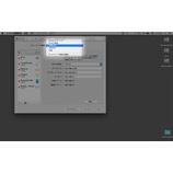 『MacBook の「システム環境設定」→「ネットワーク」の使い方について解説する。』の画像