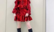 【乃木坂46】松村沙友理、この衣装めっちゃええな ・・・