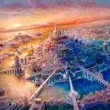 『伝説の超古代文明「アトランティス」宇宙人との関係は』の画像