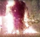 400mmの防弾ガラスにRPG-7対戦車ロケットを打ち込むとどうなるかを実証(動画あり)