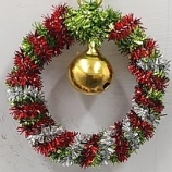 『【早稲田】クリスマス小物づくり』の画像