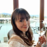 『海沿いのレストラン』の画像