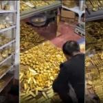 【動画】中国、汚職官僚ヤバすぎ!自宅から現金13.5トンと大量の金塊が発見される! [海外]