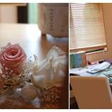 『Flower School Rosa(フラワースクール ローザ)』の画像