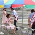 2014年湘南江の島 海の女王&海の王子コンテスト その1(海の女王・海の王子2013)