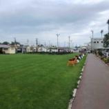 『【北海道ひとり旅】太平洋ドライブ 日高町『門別競馬場』』の画像