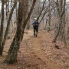 『ブロ友登山隊春キャンプ/まずは御坂黒岳縦走へ行こう☆その3』の画像
