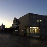 『今朝の駅たちは戸田公園西口交番前から』の画像