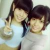 『【シュール】鈴木福くん(15)、松田姉妹二人に挟まれて歓喜の表情!?』の画像