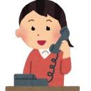 ひかり電話転送利用の事例
