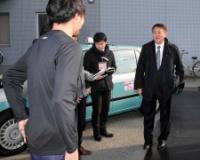 阪神・清水ヘッドコーチ、石崎に強烈ハッパ「オマエ何やってんだ!」