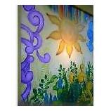 『太陽の恵』の画像