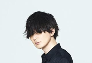 【画像】「BUMP OF CHICKEN」ボーカルの藤原基央さん、40歳にしてこのカッコよさ