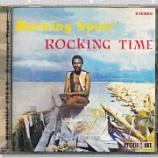 『Burning Spear「Rocking Time」』の画像