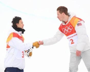 【平昌オリンピックスノーボード誤審】平野歩夢がショーン・ホワイトに勝っていたとの声・・・(画像あり)