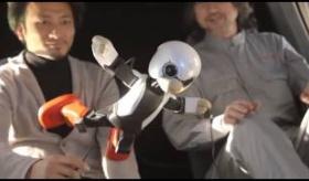 【テクノロジー】  日本が 宇宙用の宇宙飛行士ロボットを 開発したらしいぞ。  海外の反応