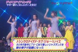 ※実況用 #1118  Let's!80'sエアロビクス?踊りきったらフラッシュダンス?(1)