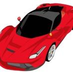 【すごい】30歳で社長の友達「フェラーリ買ったわwww」 俺「スッゲ~……」
