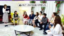 IZ*ONEアン・ユジン出演 5/10放送「マイ・リトル・テレビジョンV2」の写真公開
