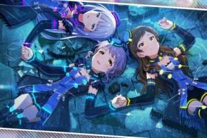 【ミリシタ】イベント『プラチナスターツアー~Melty Fantasia~』開催!&AS組の「グレイトフル・ブルー」が追加!