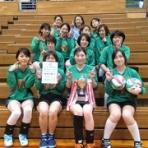 千葉県野田市バレーボール連盟