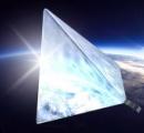 ロシアの大学が☆を打ち上げ 地球上から見て最も輝く物体になるとのこと