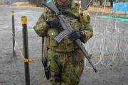日本の警官ってなんであんなにショボい装備なん?