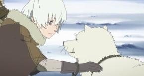【不滅のあなたへ】第1話 感想 オオカミと共に楽園を目指して