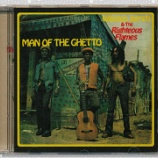 『Winston Jarrett & The Righteous Flames「Man Of The Ghetto」』の画像