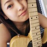 『元乃木坂46・岩瀬佑美子の現在・・・『ライブに向けて曲作り&練習中。』』の画像