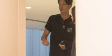 【写真画像】初のツーショット公開!玉木宏&木南晴夏 幸せいっぱい2億円の豪邸生活