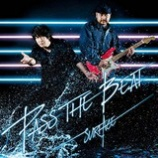 『CD Review:SURFACE「PASS THE BEAT」』の画像
