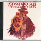 『The Revolutionaires「Jonkanoo Dub」』の画像