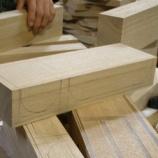 『「かたかご」の箸箱』の画像