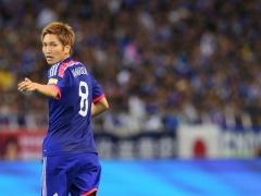 【 速報動画 】日本代表、先制!原口元気の見事なヘッド!1-0!