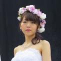 東京大学第65回駒場祭2014 その156(ミス&ミスター東大コンテスト2014の59(ウェディング・吉田菜季の涙の3))