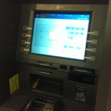 『ATMの放置プレー』の画像