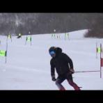 苗場スキースクール レーシング・ブログ